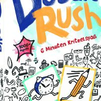 Doodle-rusch-Cover
