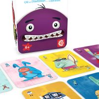 Dweebies-Box-Spiel